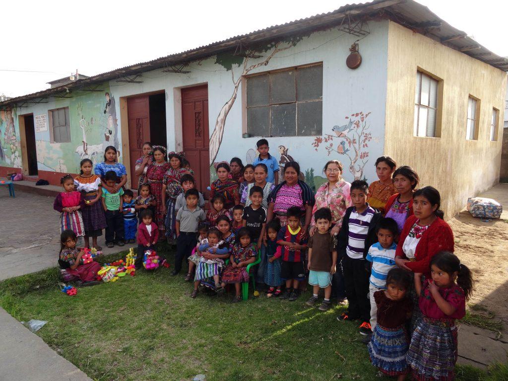 Guatemala charity